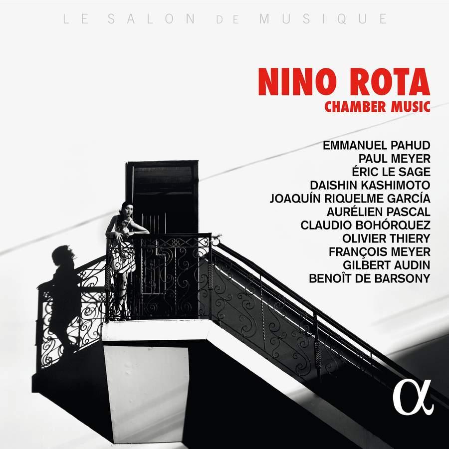 Review of ROTA Chamber Music