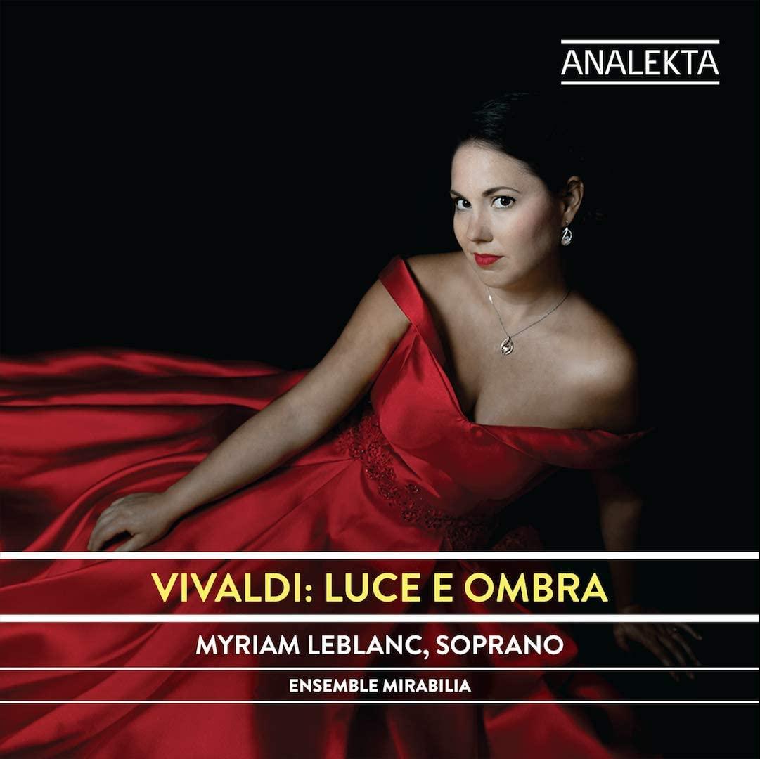 Review of VIVALDI Luce e Ombra