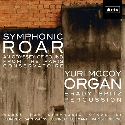 Review of Symphonic Roar: An Odyssey of Sound from  the Paris Conservatoire