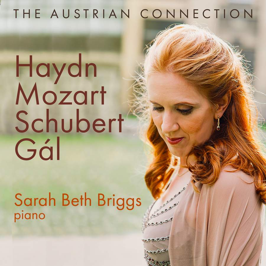 Review of Sarah Beth Briggs: The Austrian Connection