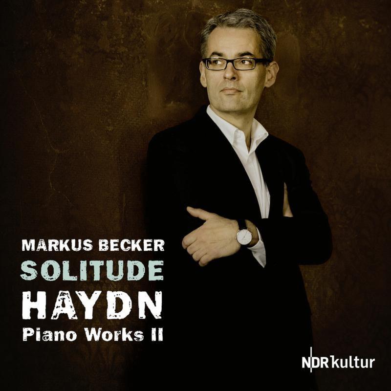 Review of HAYDN Piano Sonatas, Vol 2 (Markus Becker)