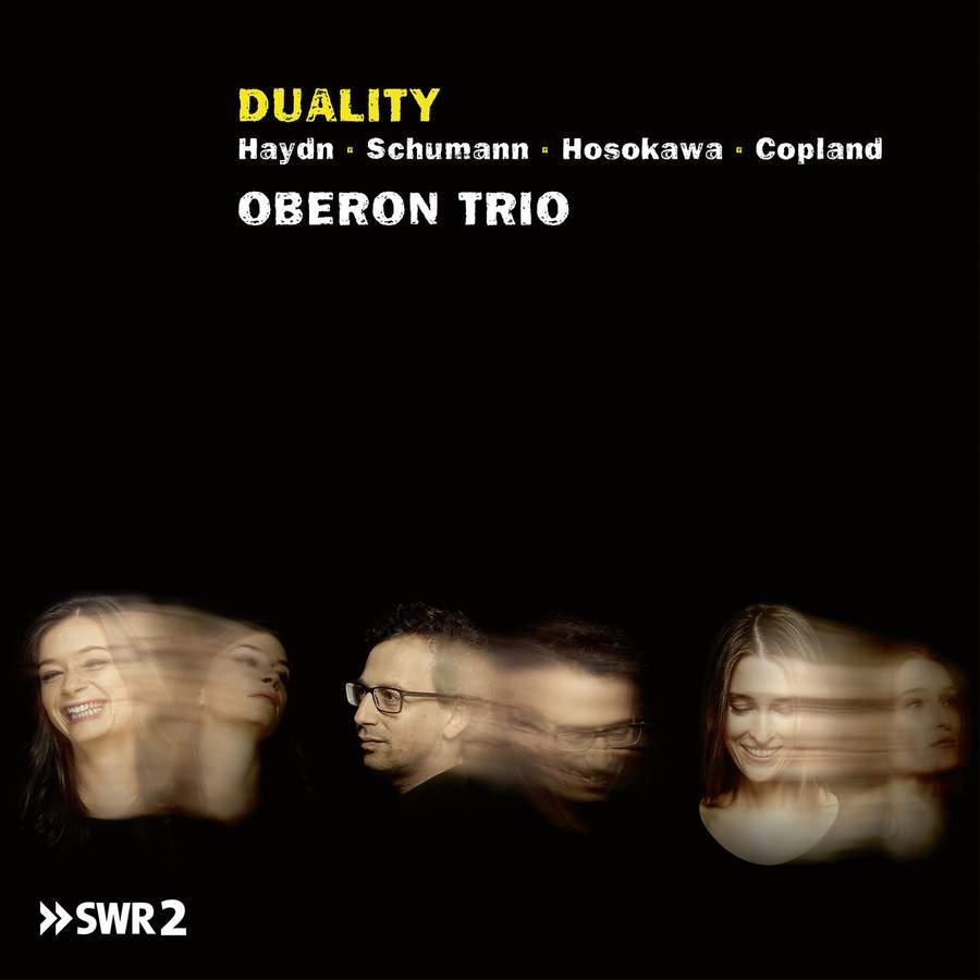 Review of Oberon Trio: Duality
