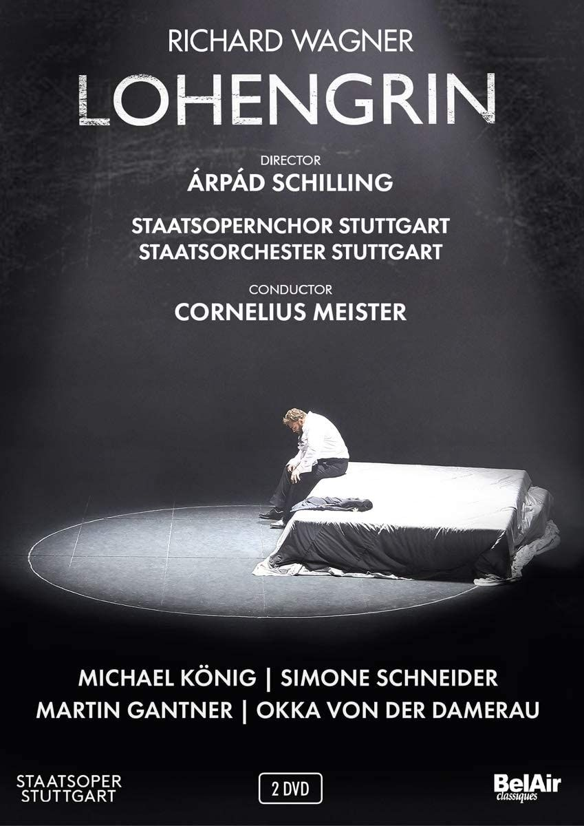 Review of WAGNER Lohengrin (Meister)