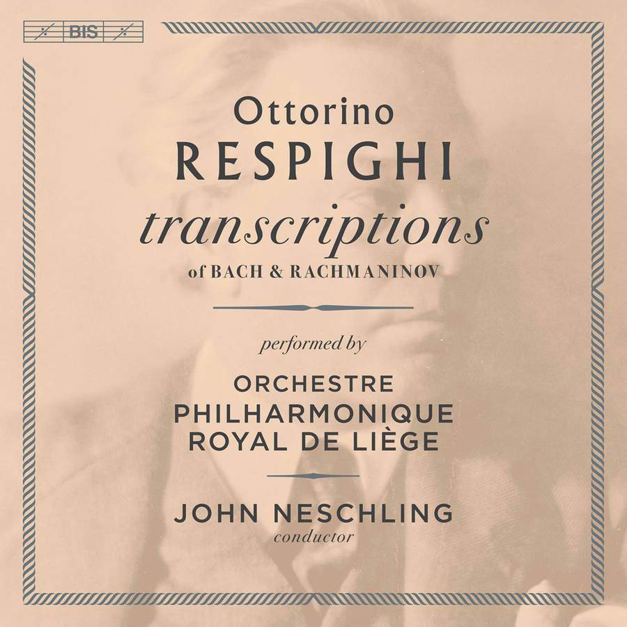 Review of RESPIGHI Orchestral transcriptions (Neschling)