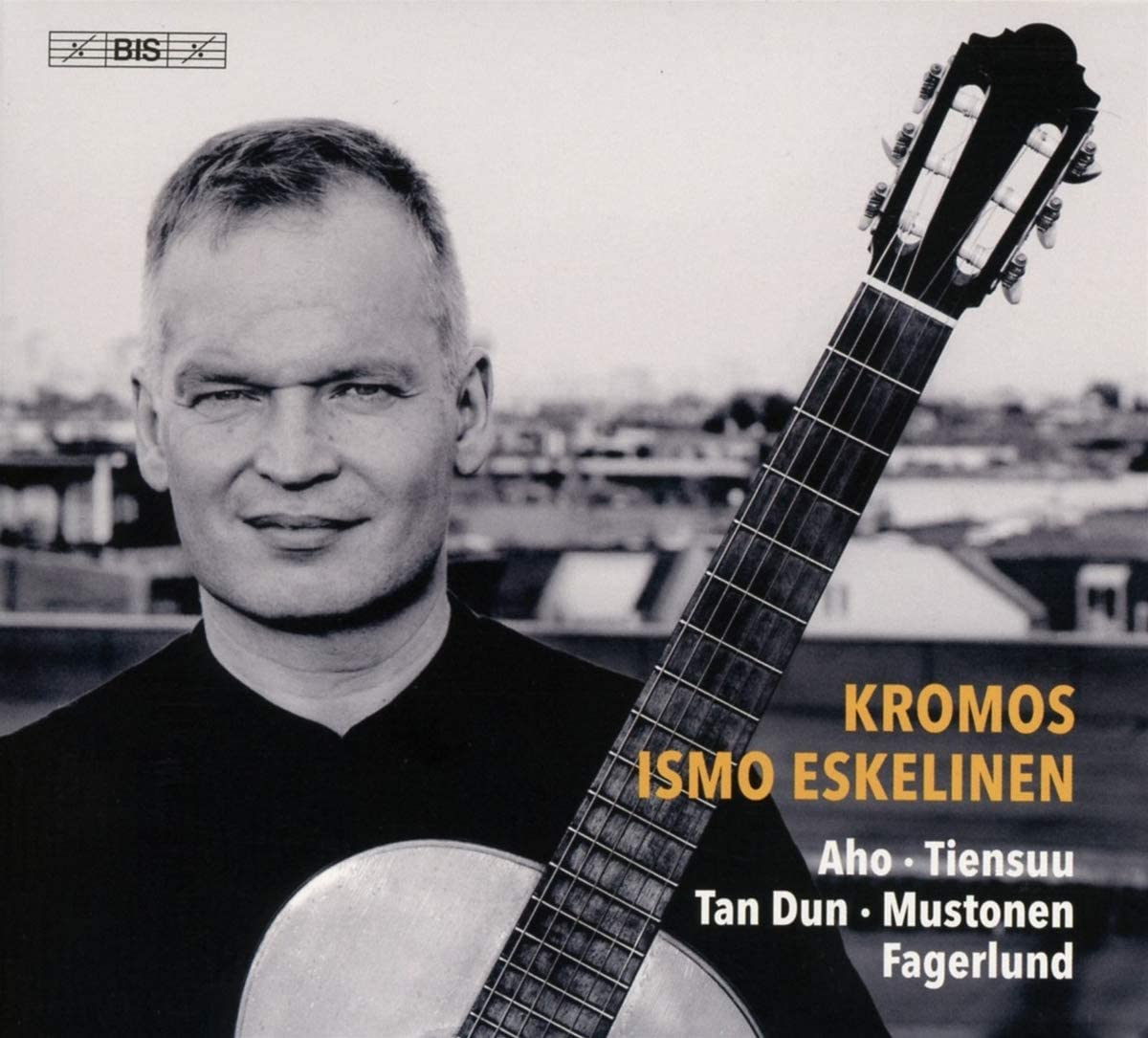Review of Ismo Eskelinen: Kromos