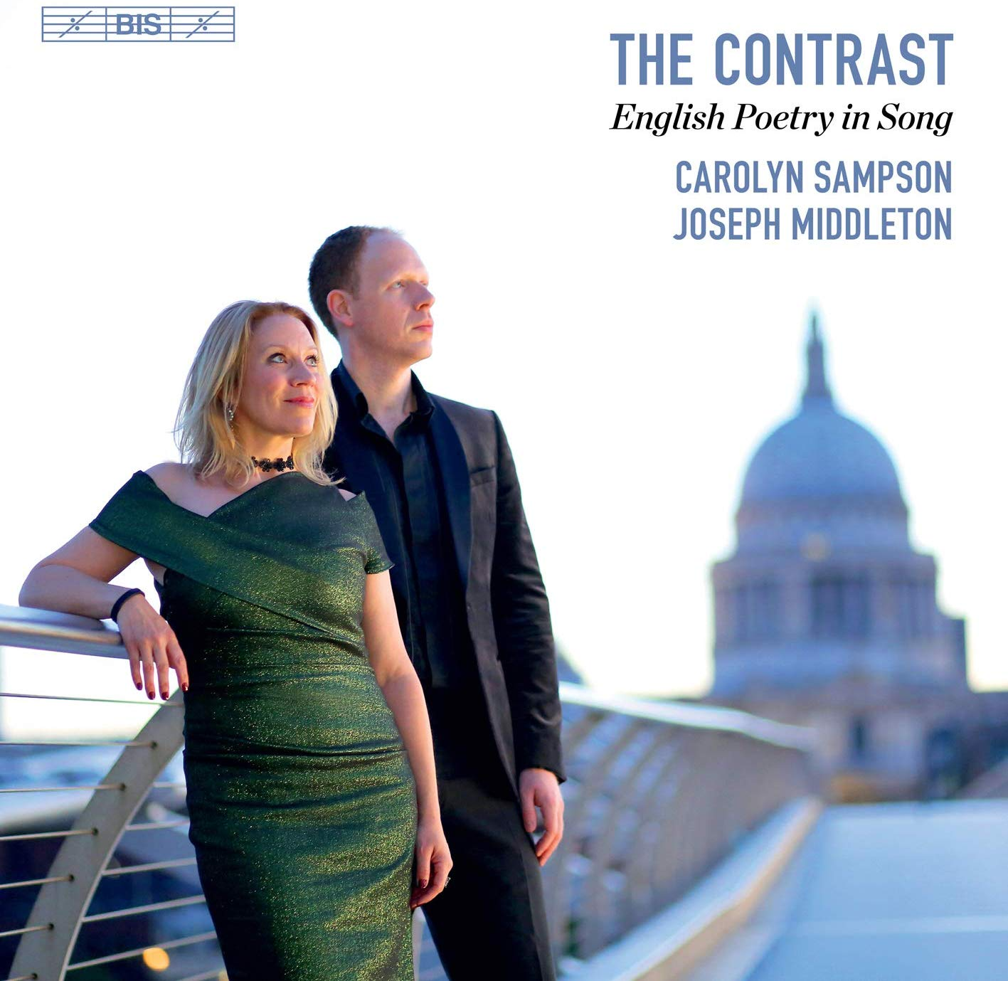 Review of The Contrast: English Poetry in Song