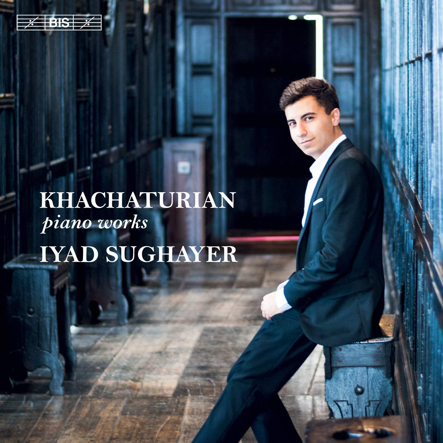 Review of KHACHATURIAN Piano Works (Iyad Sughayer)
