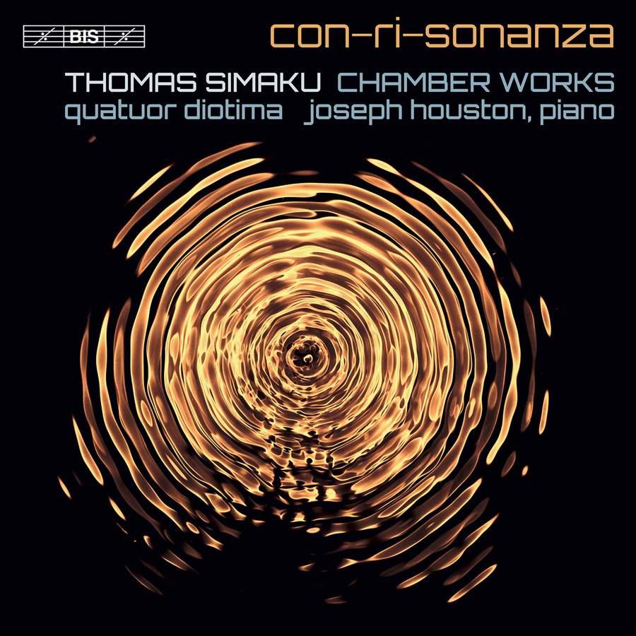 Review of SIMAKU 'Con-ri-sonanza'