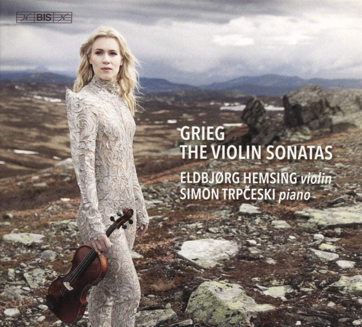 Review of GRIEG Violin Sonatas (Eldbjørg Hemsing)