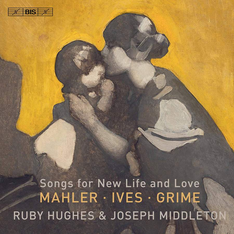 Review of Songs For New Life and Love
