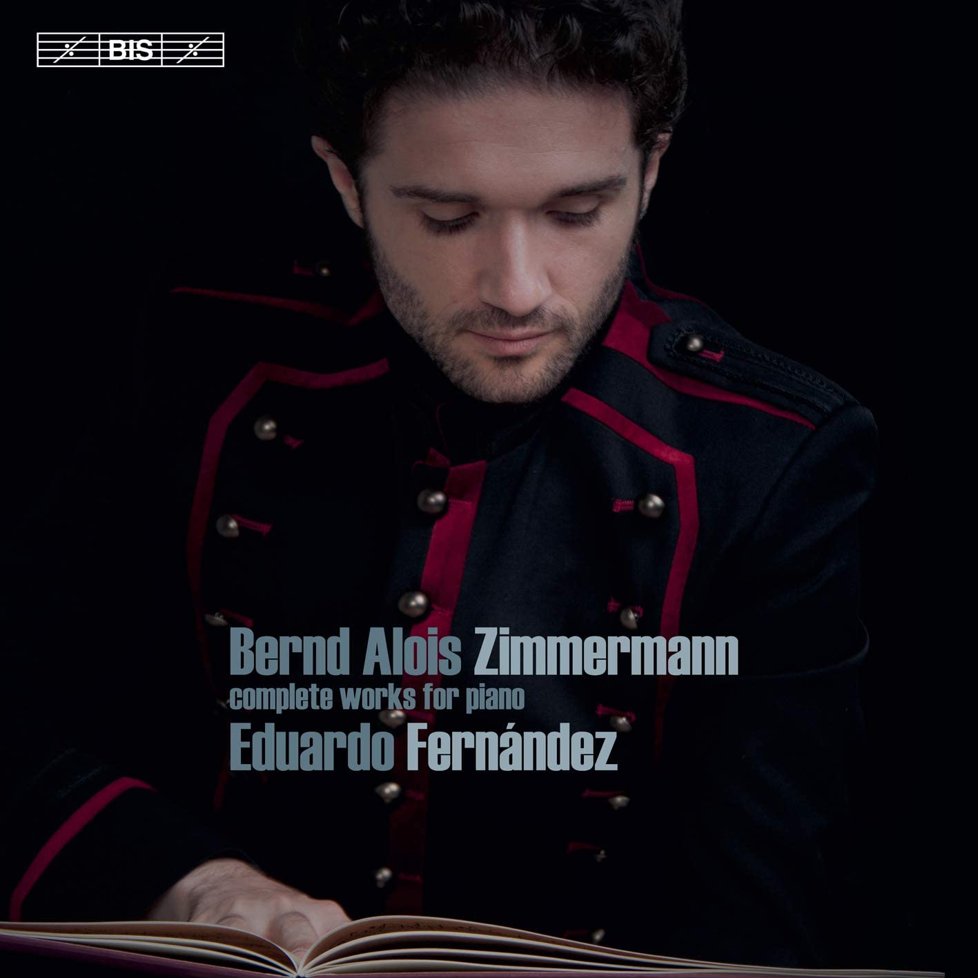 Review of ZIMMERMANN Complete works for piano (Eduardo Fernández)