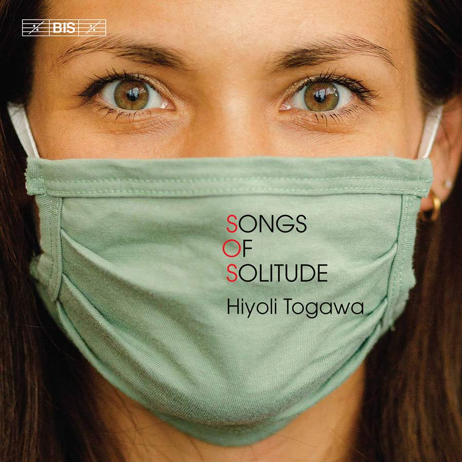Review of Hiyoli Togowa: Songs of Solitude