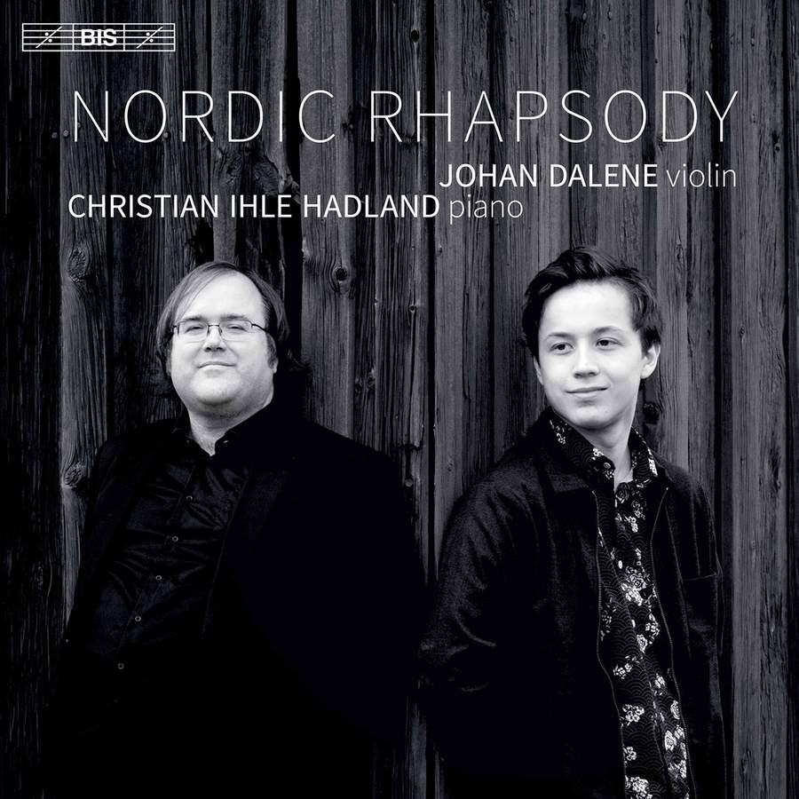 Review of Nordic Rhapsody