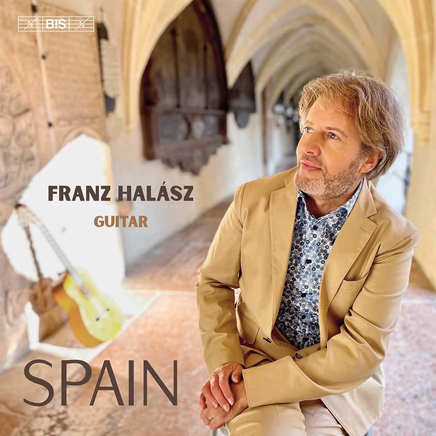 Review of Franz Halász: Spain