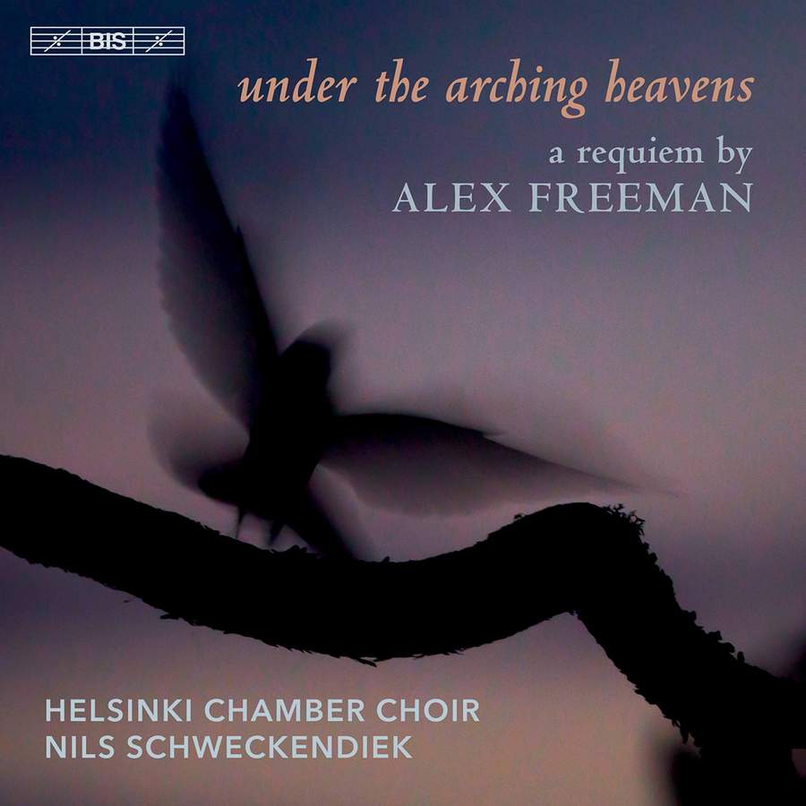 Review of FREEMAN Under the Arching Heavens: A Requiem