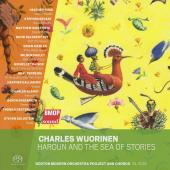Review of WUORINEN Haroun and the Sea of Stories