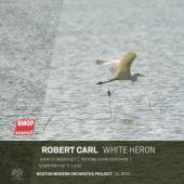 Review of CARL White Heron
