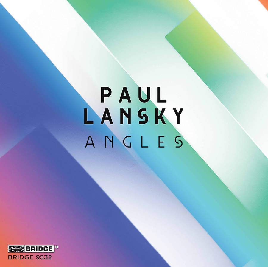 Review of LANSKY Angles