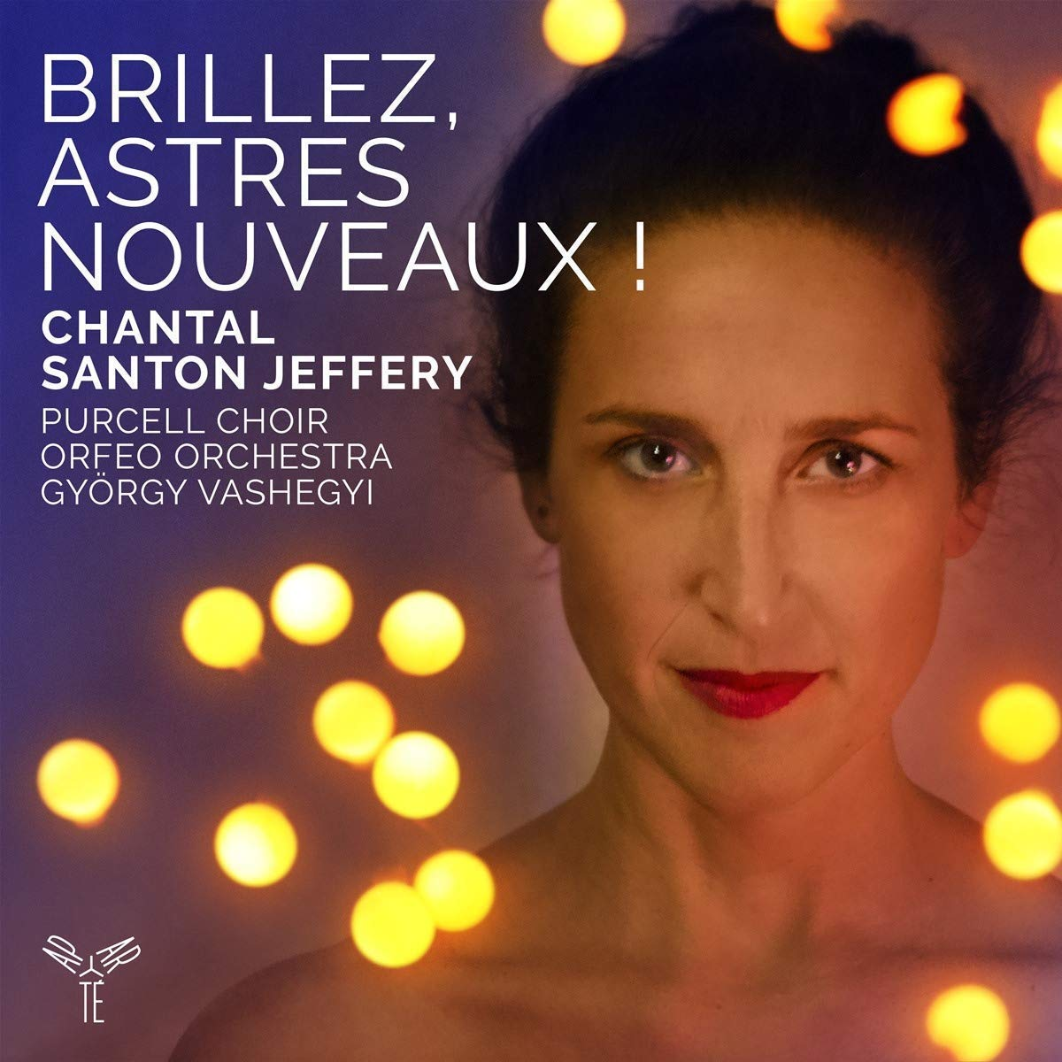 Review of Chantal Santon Jeffery: Brillez, astres nouveaux!