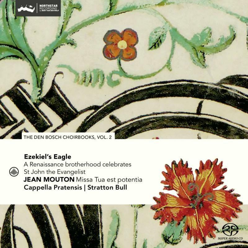 Review of Ezekiel's Eagle - A Renaissance Brotherhood Celebrates St John the Evangelist