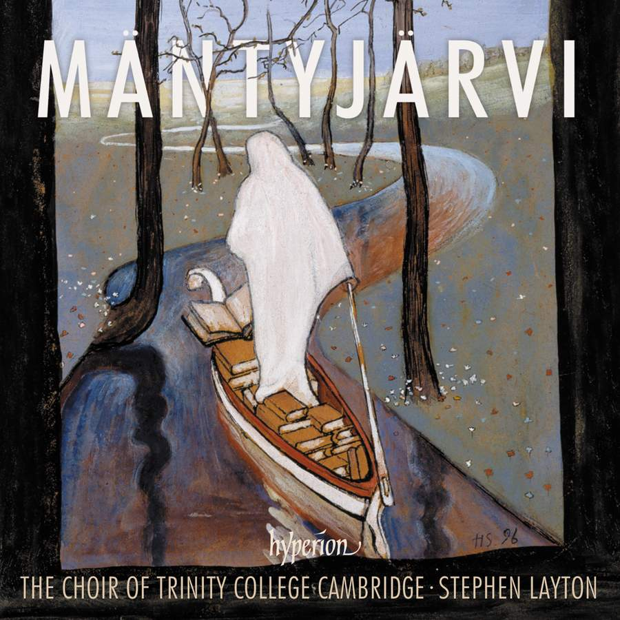 Review of MÄNTYJÄRVI Choral Music