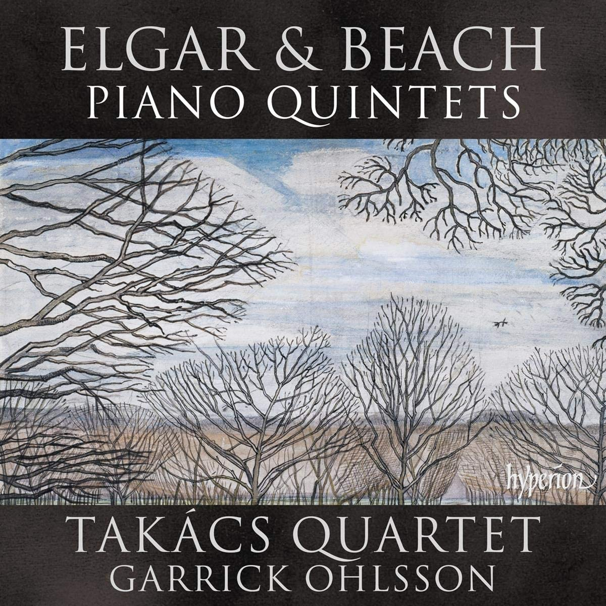 Review of BEACH; ELGAR Piano Quintets