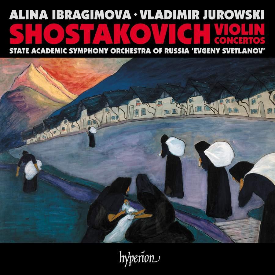 Review of SHOSTAKOVICH Violin Concertos (Ibragimova)