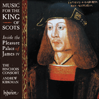 Review of Music for the King of Scots