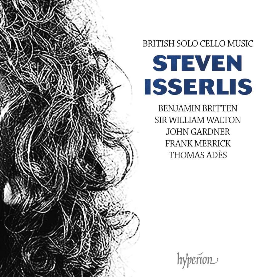 Review of Steven Isserlis: British solo cello music