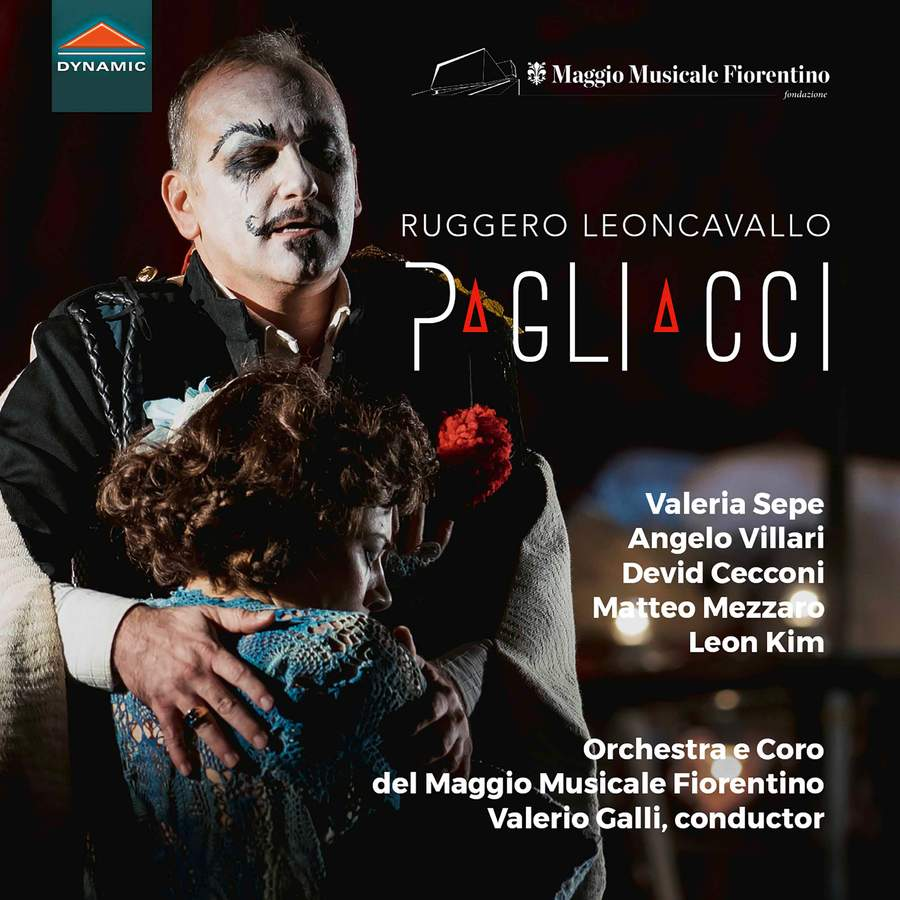 Review of LEONCAVALLO Pagliacci (Galli)