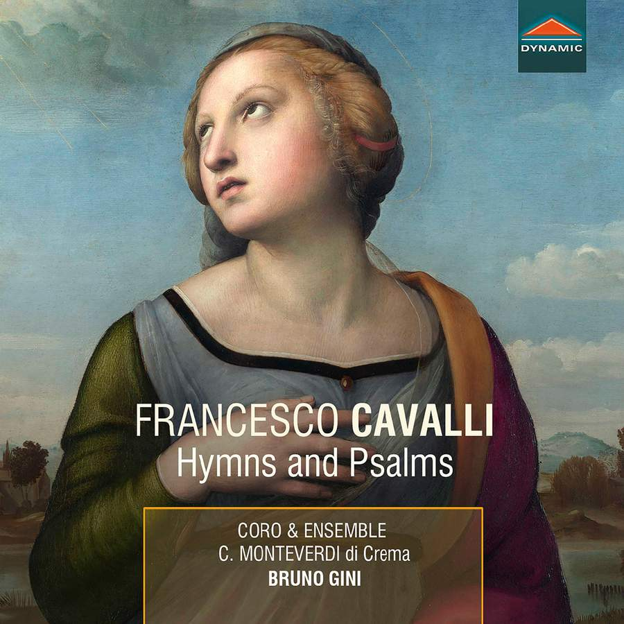 Review of CAVALLI Hymns and Psalms