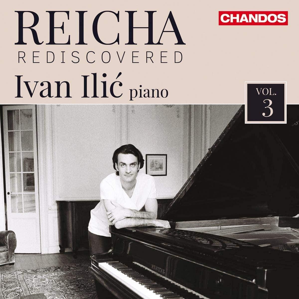 Review of REICHA L'art de varier (Ivan Ilić)