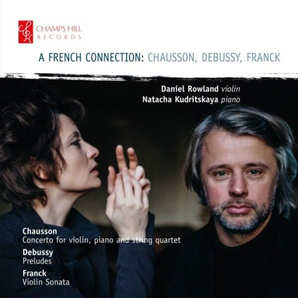 Review of A French Connection