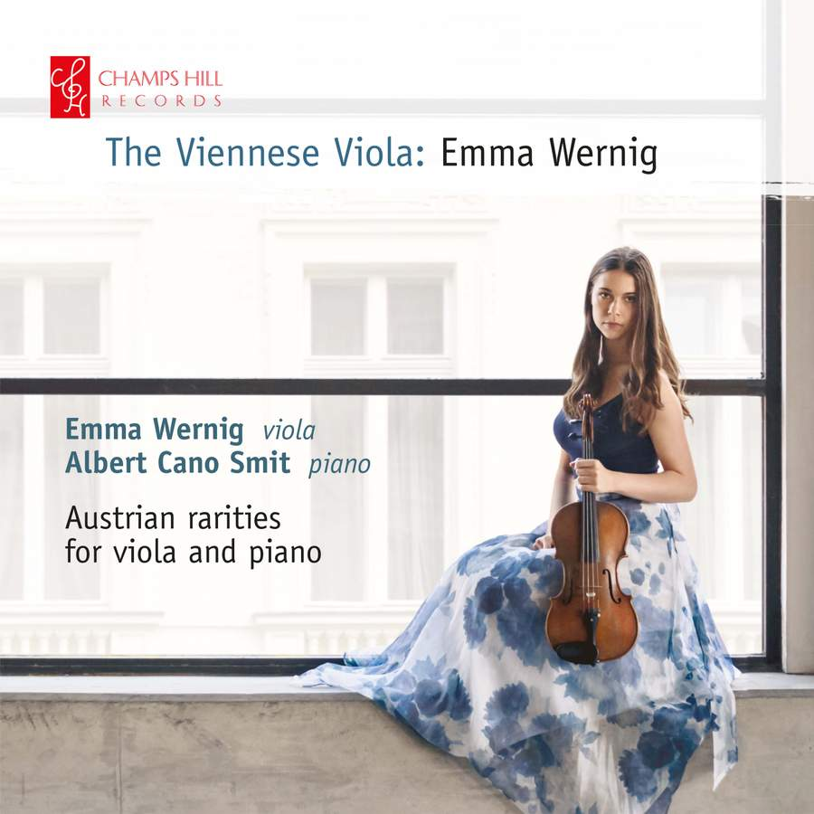 Review of The Viennese Viola