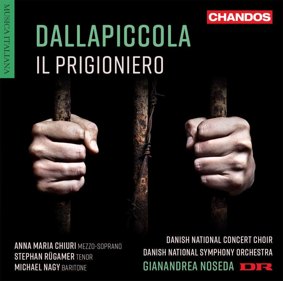 Review of DALLAPICCOLA Il Prigioniero (Noseda)