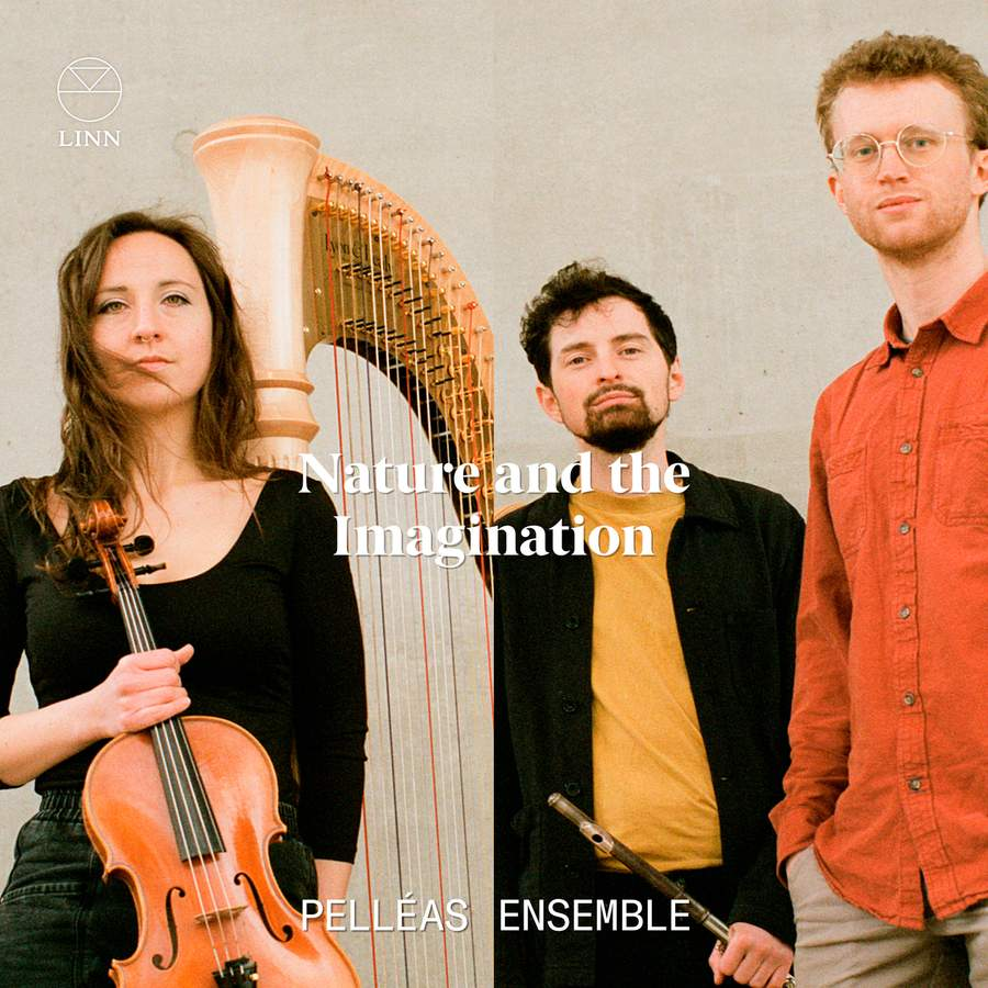 Review of Nature and the Imagination (Pelléas Ensemble)
