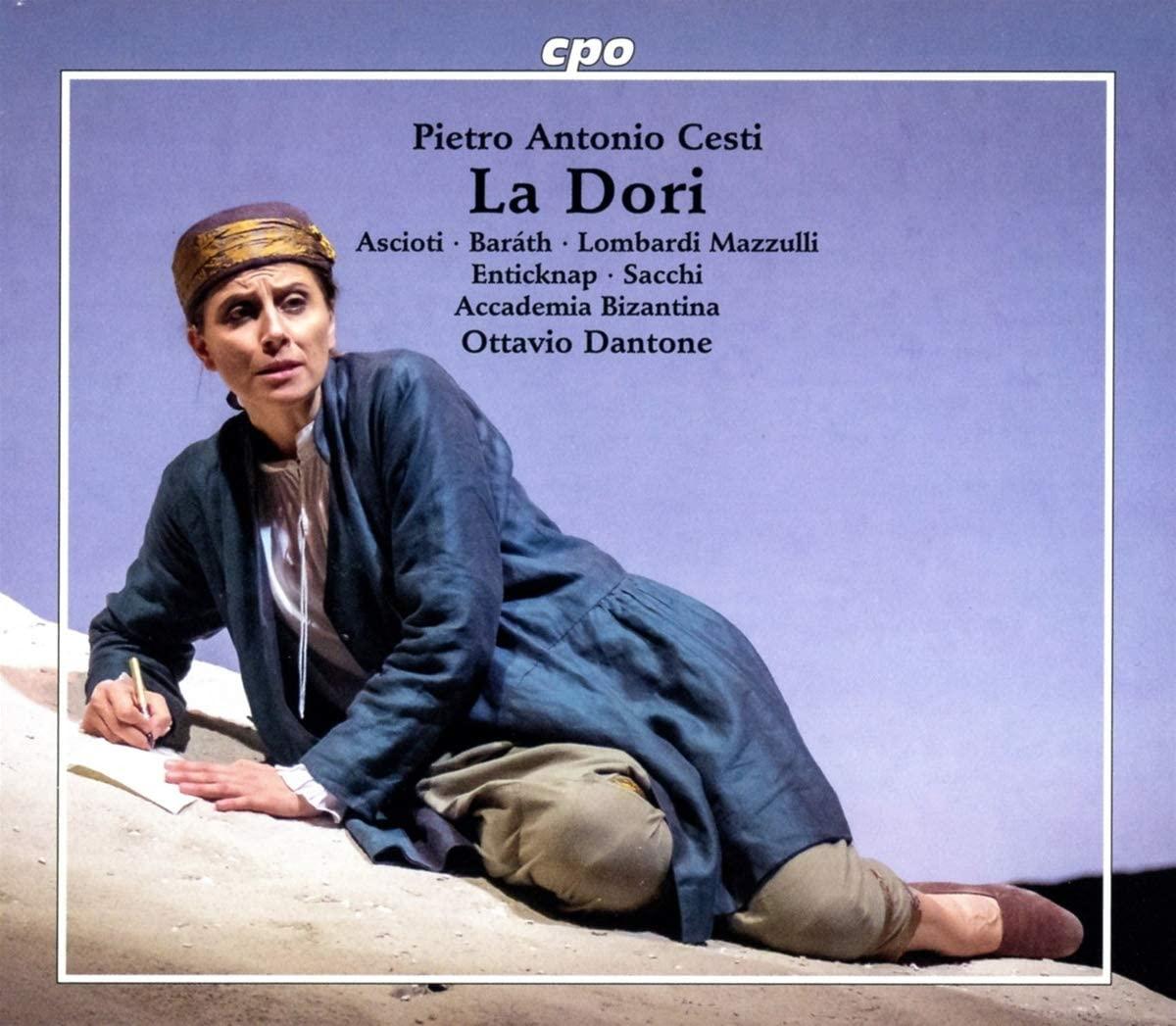 Review of CESTI La Dori (Dantone)