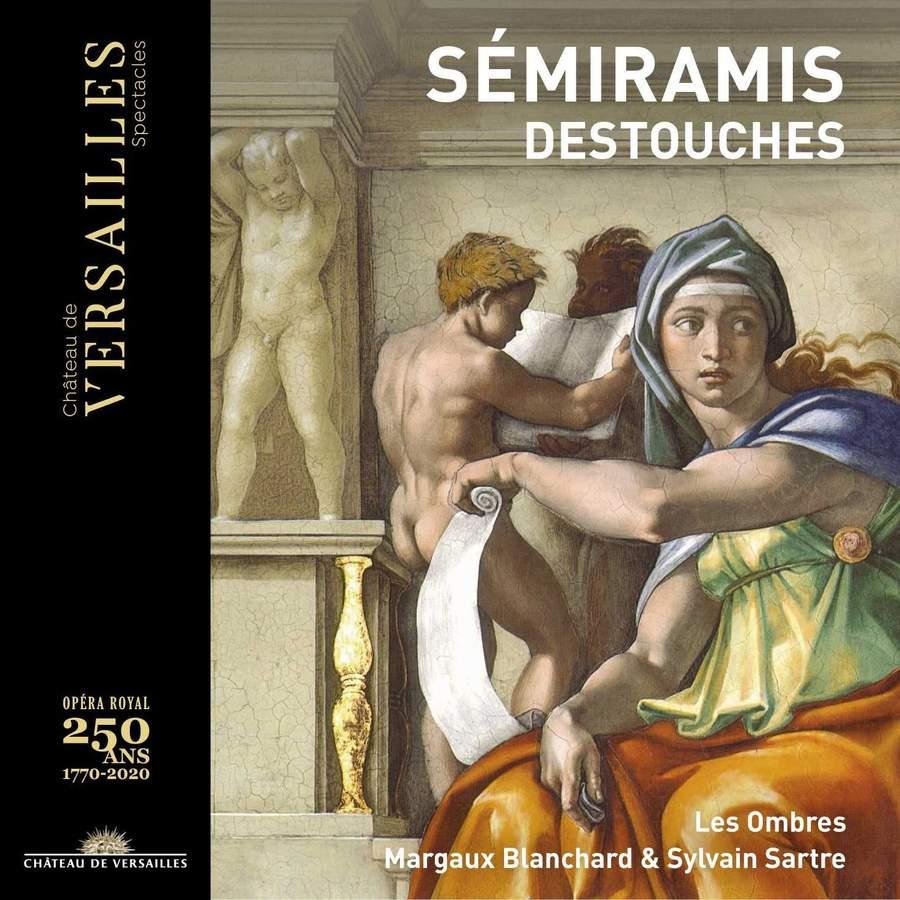 Review of DESTOUCHES Semiramis (Sartre)