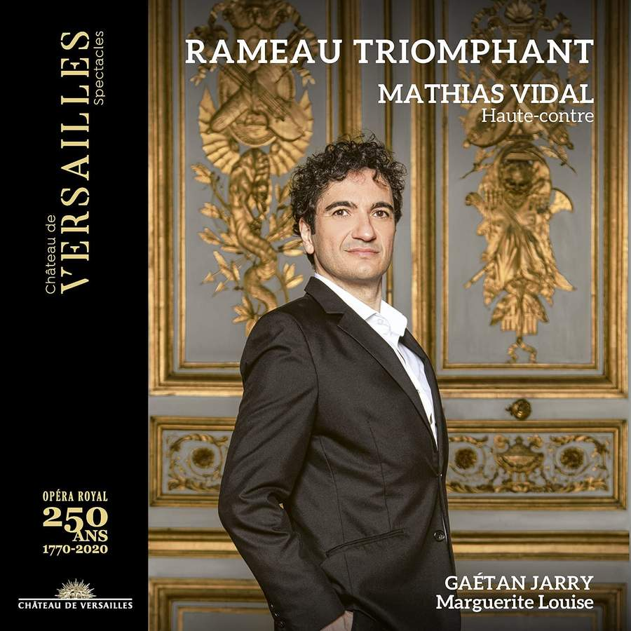 Review of Mathias Vidal: Rameau Triomphant