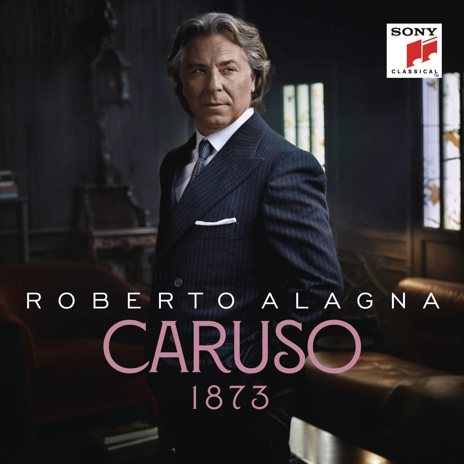 Review of Roberto Alagna: Caruso 1873