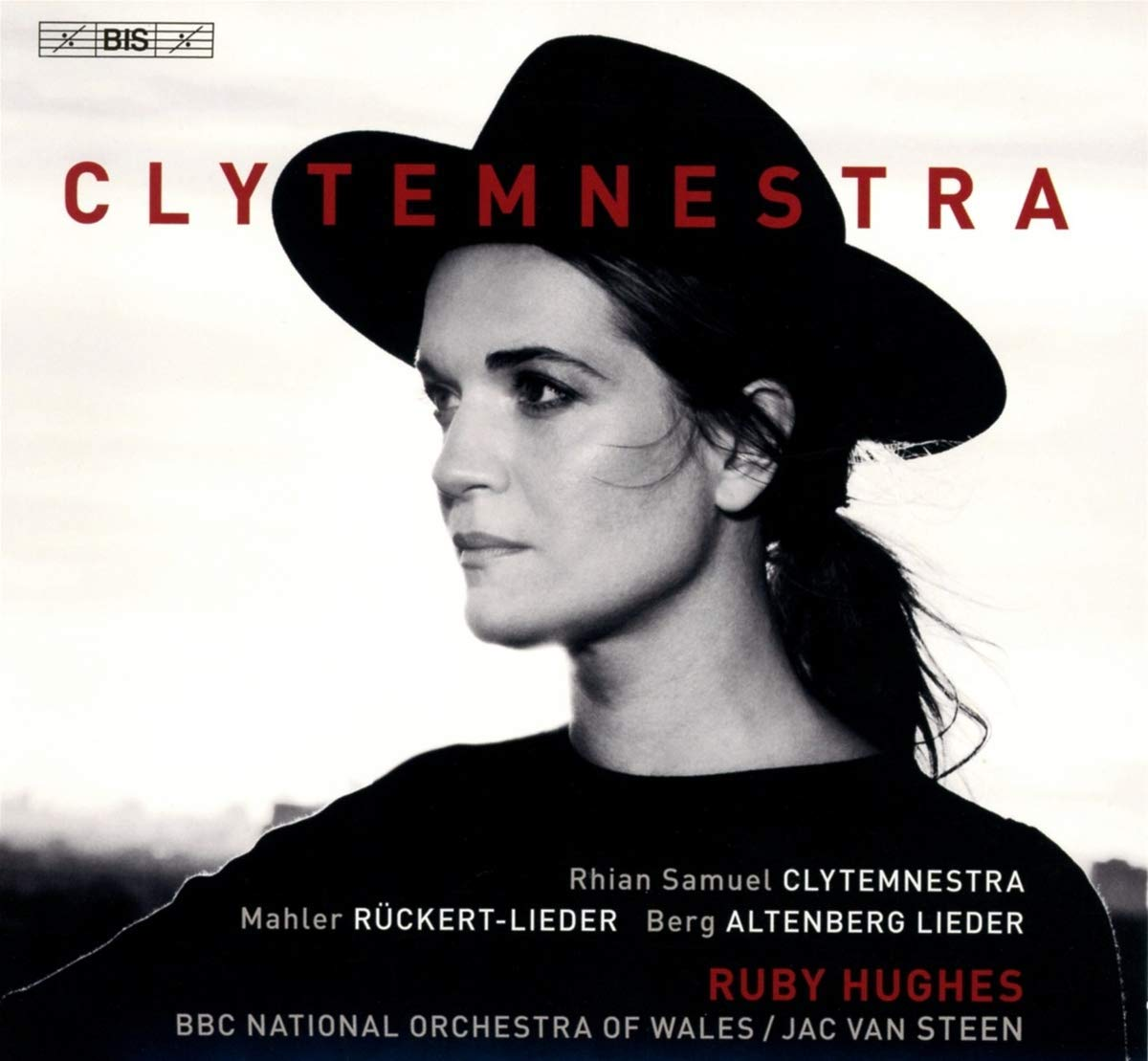 Review of Ruby Hughes: Clytemnestra