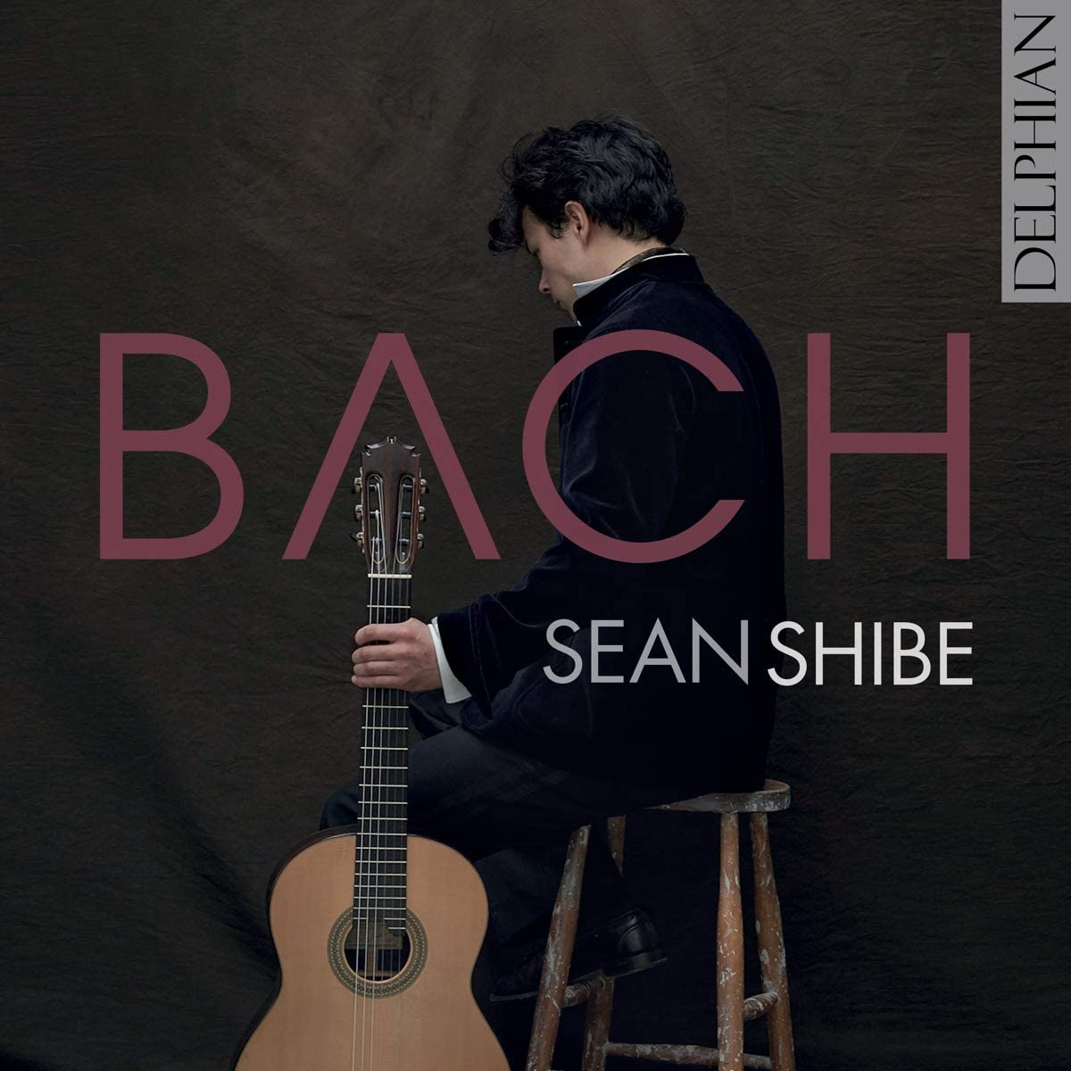 Review of JS BACH Pour La Luth Ò Cembal (Sean Shibe)