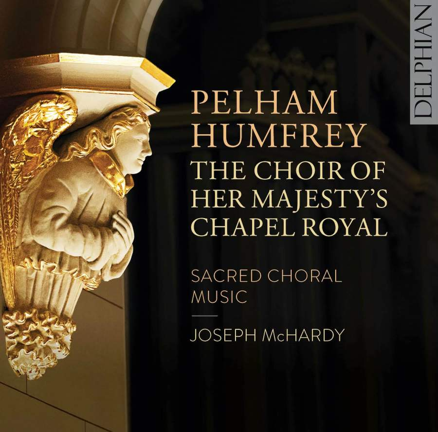 Review of HUMFREY Sacred Choral Music