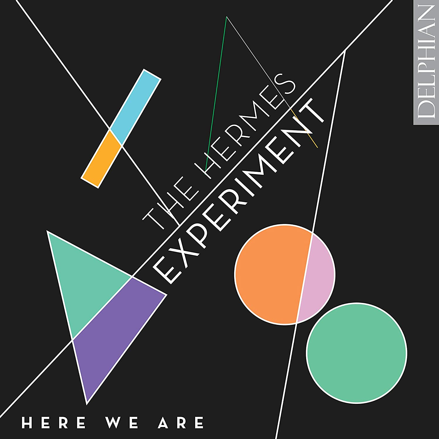 DCD34244. The Hermes Experiment: Here We Are