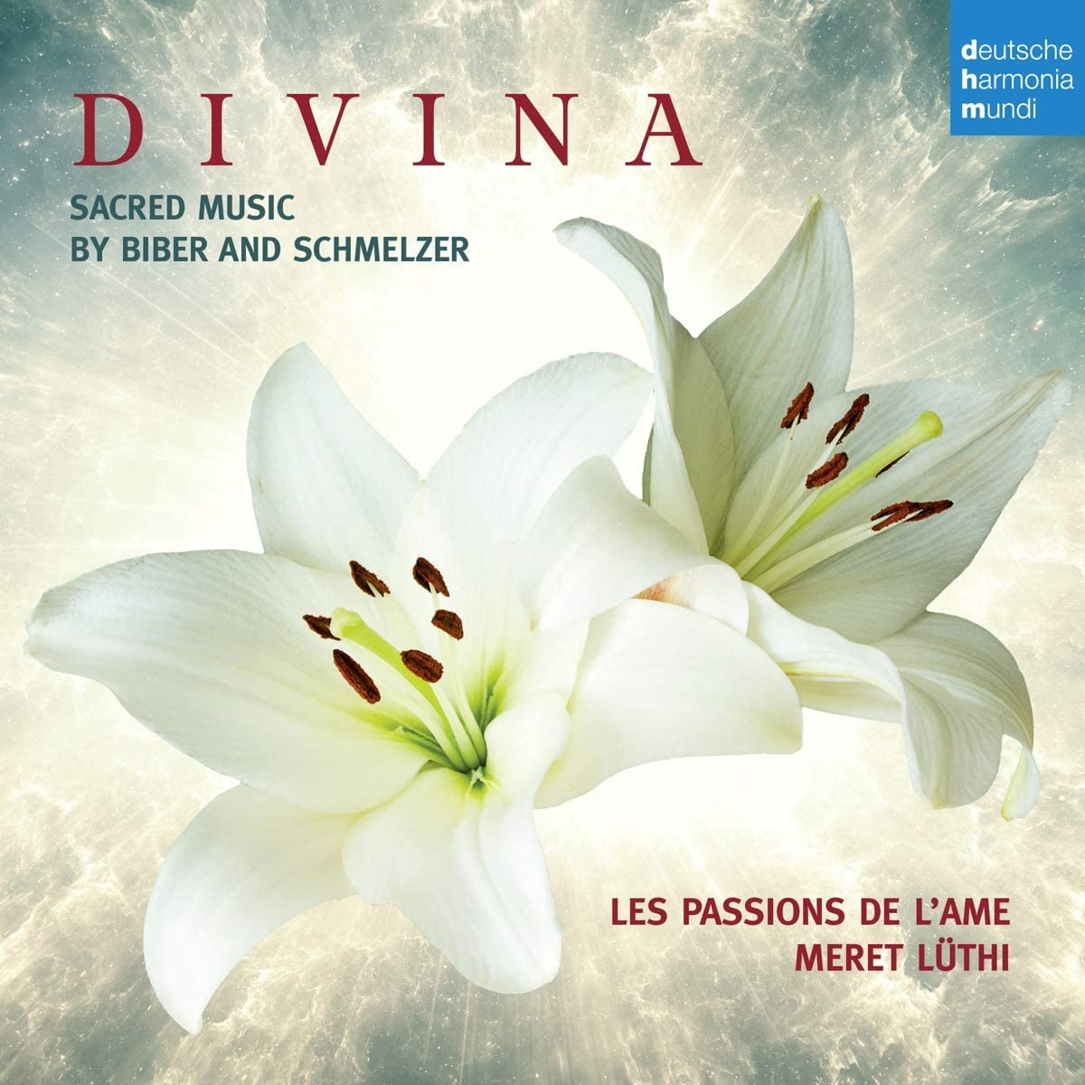 Review of Divina: Sacred Music by Biber and Schmelzer