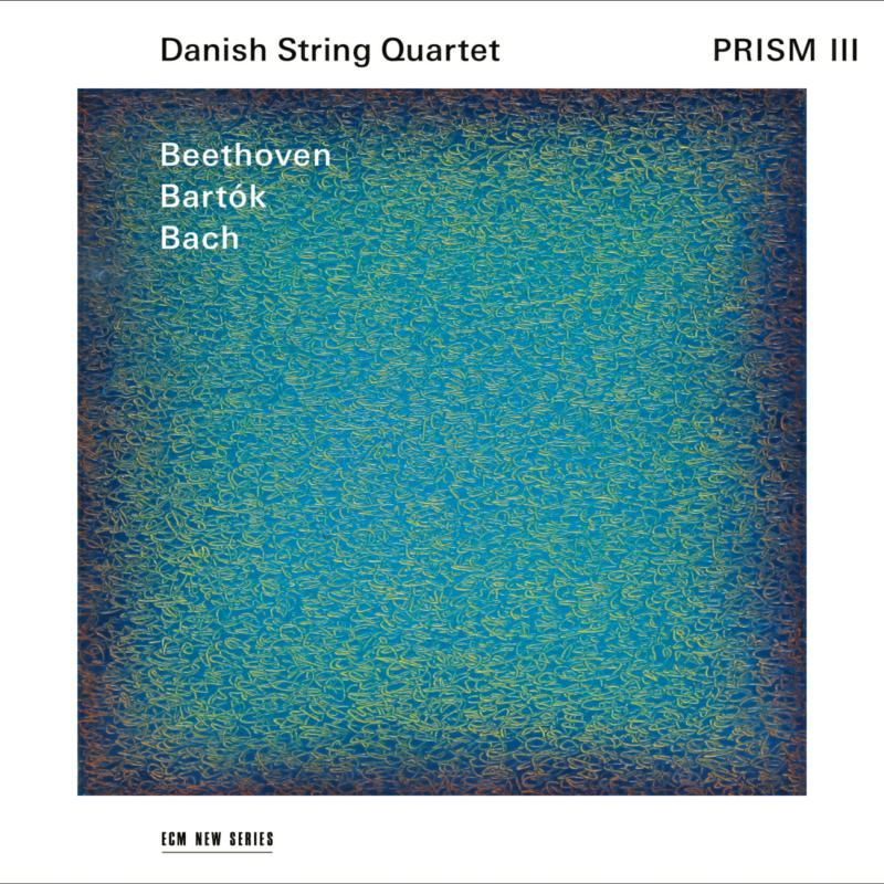 Review of Prism III - Beethoven, Bartok, JS Bach