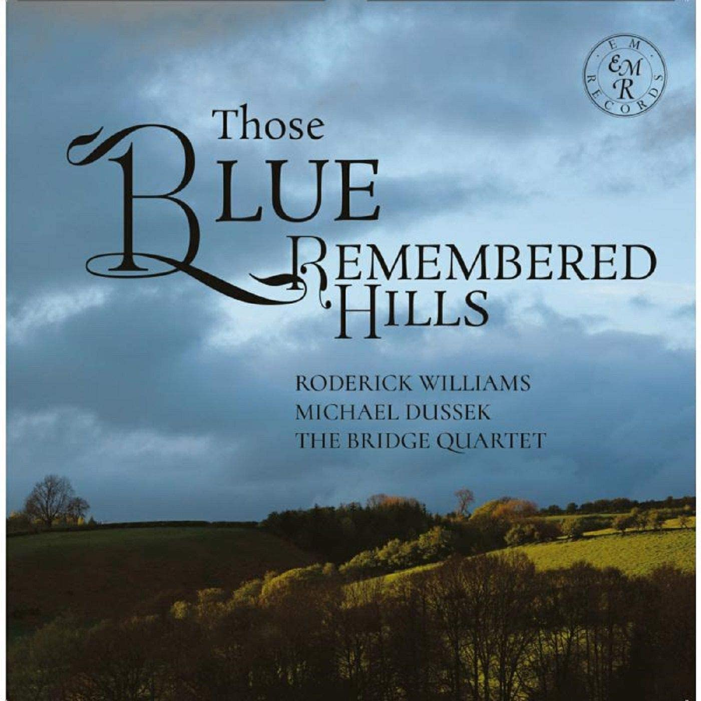 Review of Those Blue Remembered Hills