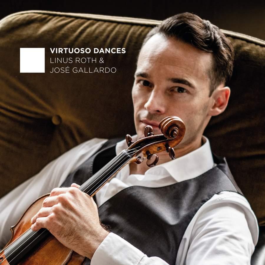 Review of Linus Roth: Virtuoso Dances