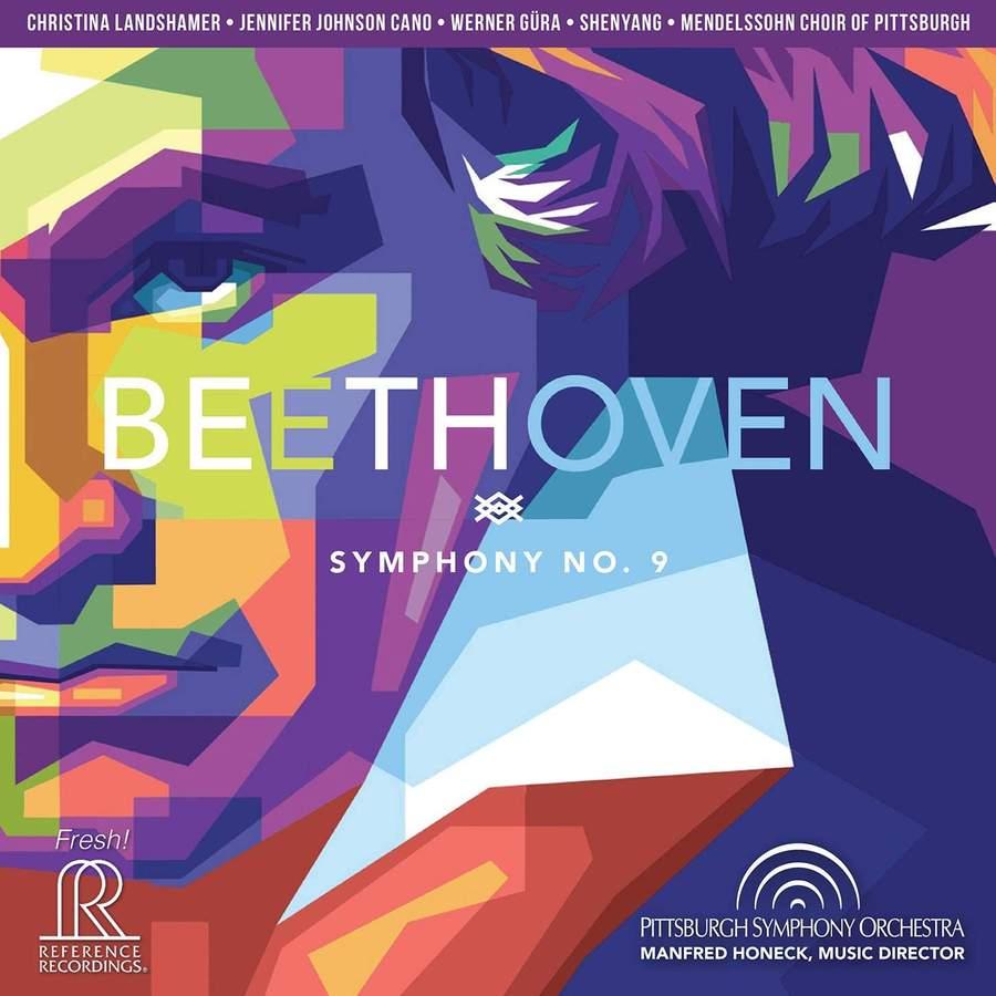 Review of BEETHOVEN Symphony No 9 (Honeck)