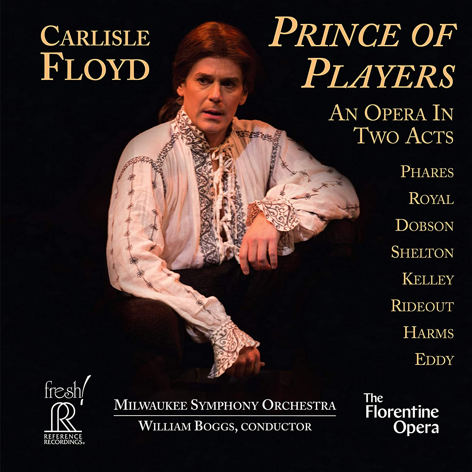 Review of FLOYD Prince of Players (Boggs)
